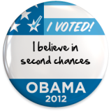 Obama wins second term. Is the best really yet to come?