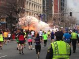 Run FOR Boston, Not FROM Fear