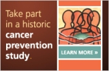 African-Americans need to get involved in the Howard County Cancer Prevention Study today
