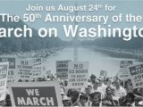 Why I will NOT be attending the March on Washington
