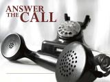 Answer the Call!! Ho Co Health SurveyTime