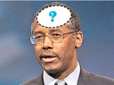 About Uncle Ben Carson's Remarks Regarding Gays