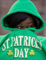 Things the Make Me Shake My Head: Black Critics on St. Patty's Day