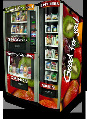 healthy vending-machine